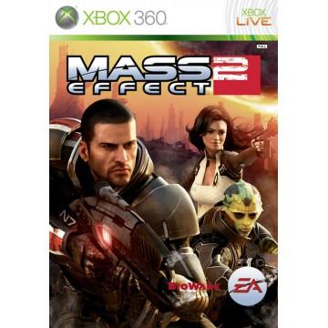 Mass Effect 2 (Jauna)